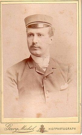 Bennigsen, Rudolf von