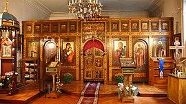 Russian Orthodox Church outside Russia