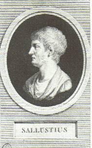 Sallustius Crispus, Gaius