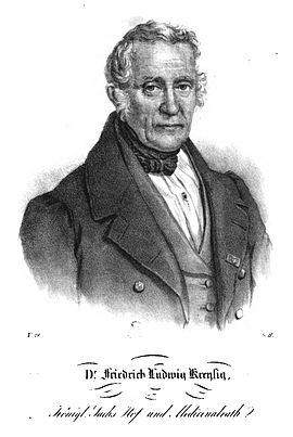 Kreysig, Friedrich Ludwig