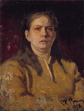 Serova, Valentina Semenovna