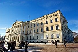 Königliches Schloss (Oslo)