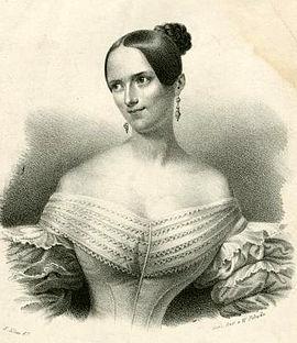 Loewe, Sophie