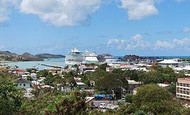 Saint John's (Antigua und Barbuda)
