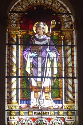 Otto I., Bamberg, Bischof, Heiliger