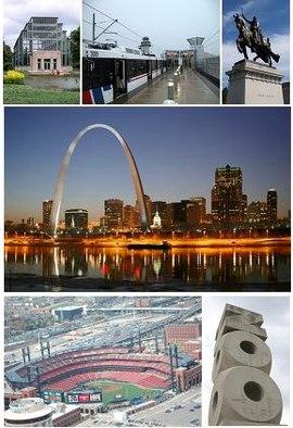 Saint Louis, Mo.