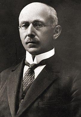 Thugutt, Stanisław Józef