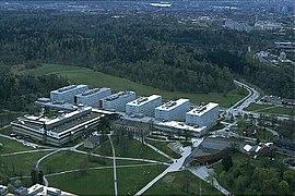 Stockholms universitet
