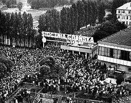 "NSZZ ""Solidarność"""
