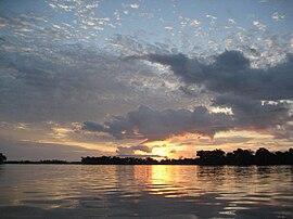 Kongo (Fluss)
