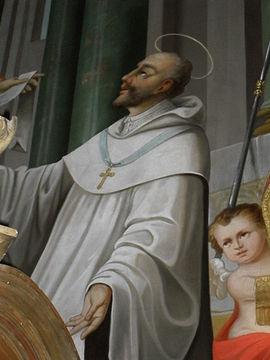 Stephen, Cîteaux, Abt, Heiliger