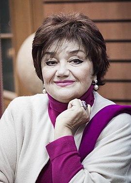 Sinjavskaja, Tamara I.