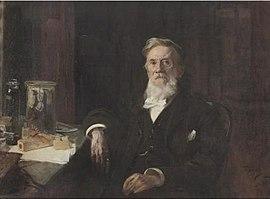 Brunner von Wattenwyl, Karl