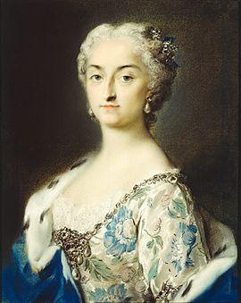 Ursula Katharina, Teschen, Fürstin