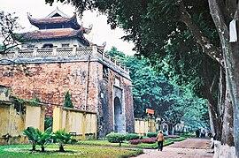 Hoàng-Thành-Thăng-Long Hanoi