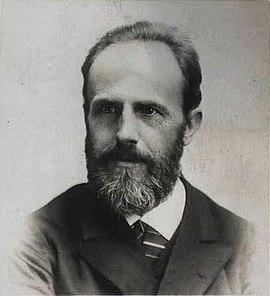 Thiele, Thorvald N.