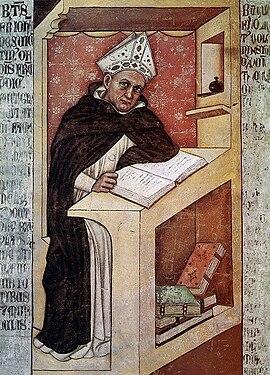 Albertus, Magnus