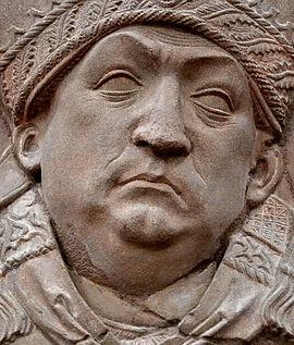 Trithemius, Johannes