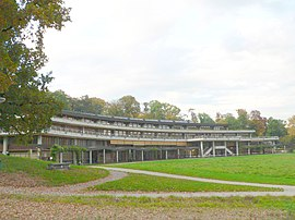 Bibliothèque cantonale et universitaire (Lausanne)