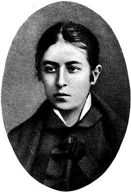 Figner, Vera Nikolaevna