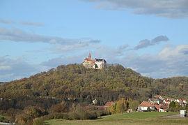 Veste Heldburg (Bad Colberg- Heldburg)