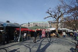 Viktualienmarkt (München)