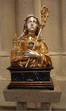 Adelheid, von Vilich