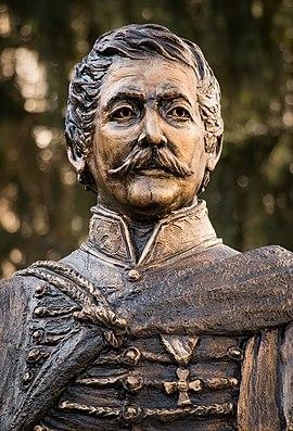 Vlasits, Franz von, Freiherr, der Ältere