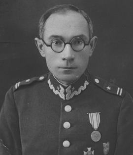 Łęga, Władysław
