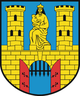 Burg b. Magdeburg