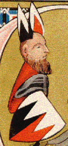 Ernst, von Kirchberg