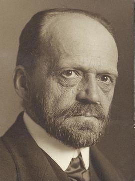 Kralik, Richard von