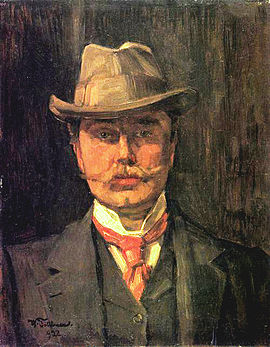 Trübner, Wilhelm