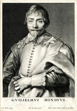 Hondt, Willem
