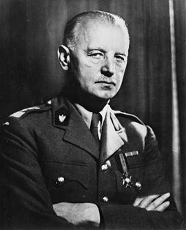 Sikorski, Władysław
