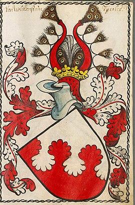 Oswald, von Wolkenstein