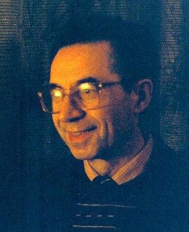 Cholopov, Jurij Nikolaevič