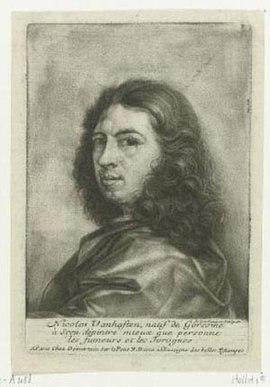 Haften, Nicolas van